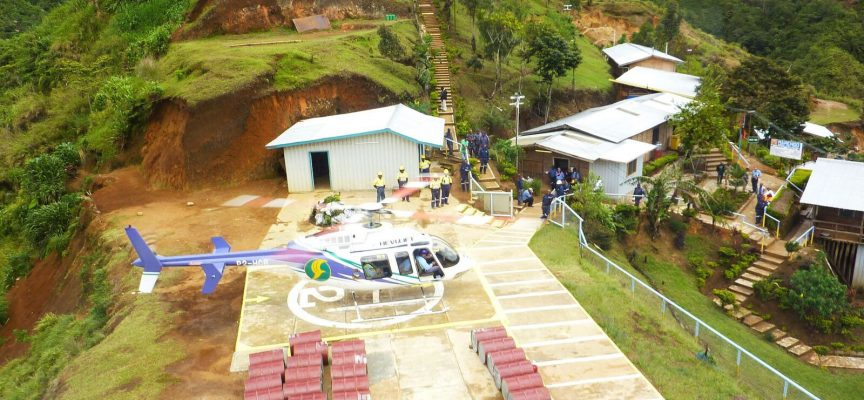 Marengo Mining renamed as Era Resources.