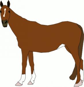 Horses Clip Art Download.