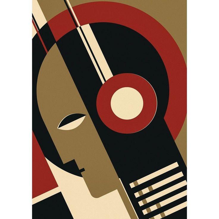 17 best ideas about Bauhaus Art on Pinterest.