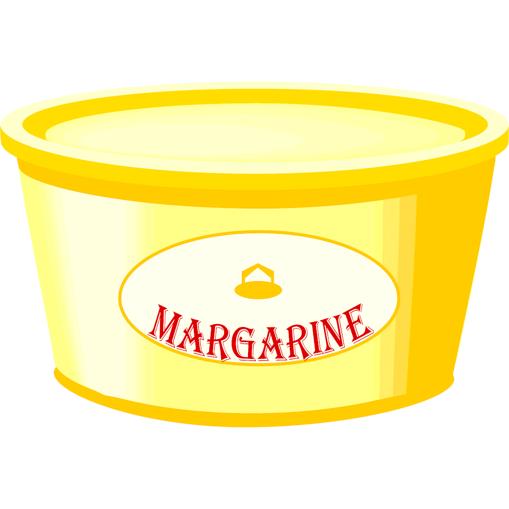 Margarine clipart, cliparts of Margarine free download (wmf, eps.
