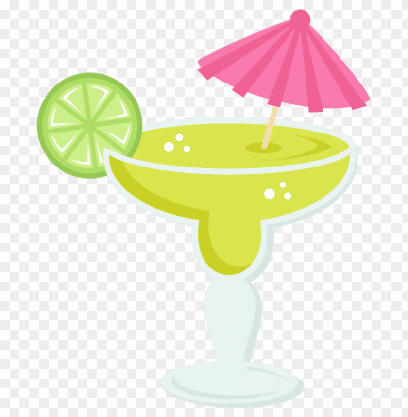 margarita svg scrapbook cut file cute clipart files.