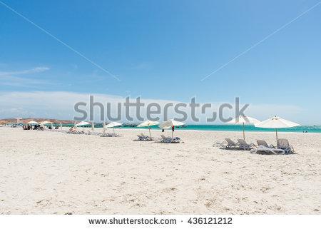 Margarita Island Stock Photos, Royalty.