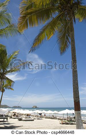 Pictures of Beach Margarita Island.