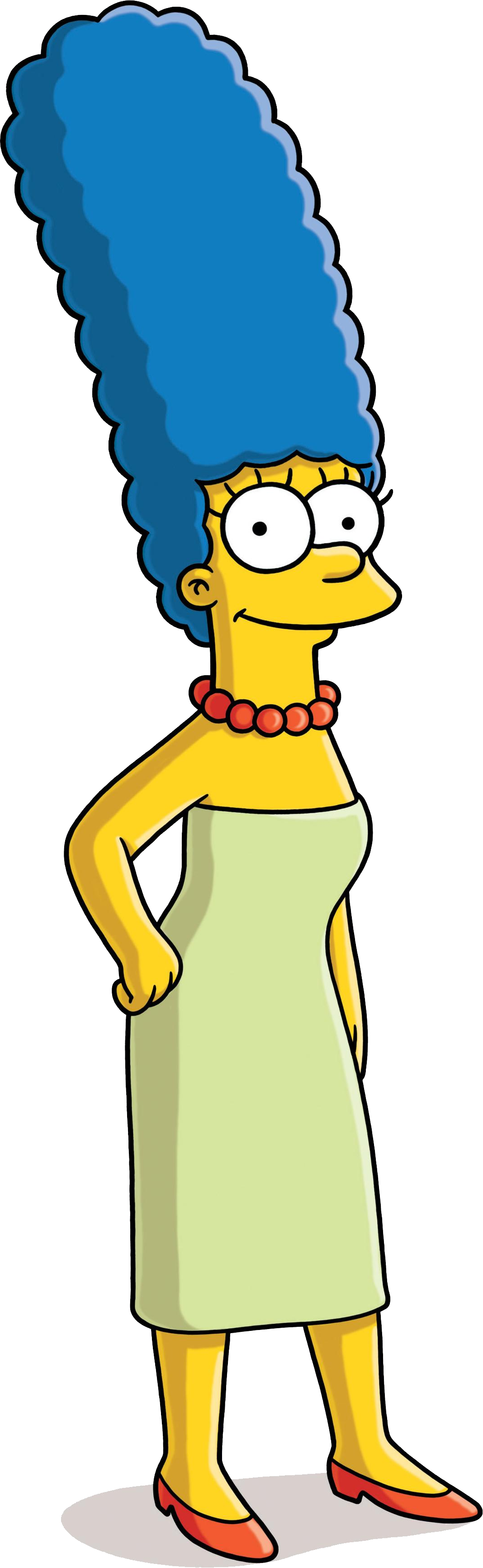 marge simpson png 10 free Cliparts | Download images on