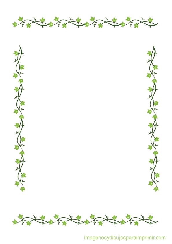 Margenes para hojas png » PNG Image.