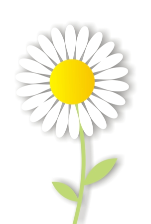 lilla's Gifs & Dividers: Margherite/Daisies/Marguerites.