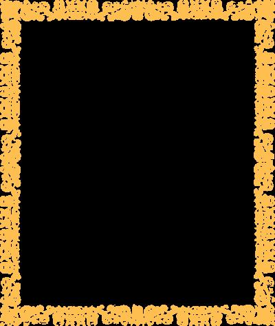 Download Free png Gold Cool Border Margin Clip Art at PNGio.