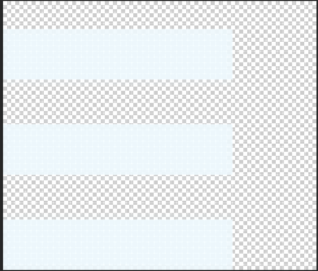 Preserve Photoshop PNG transparent margin from generator.