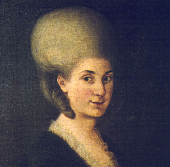 Valentina.