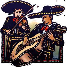 mariachi.