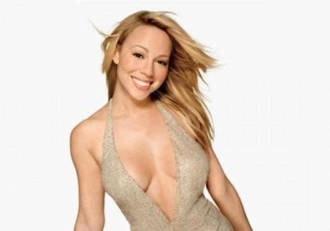Mariah carey clipart.