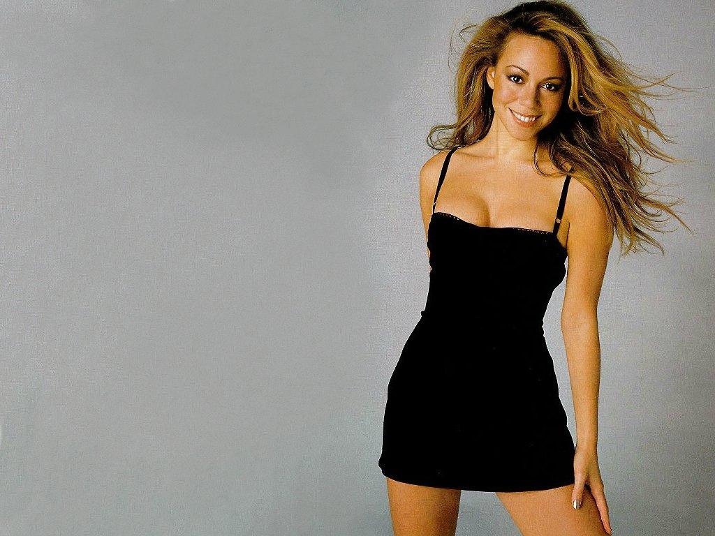 Mariah Carey 80s.