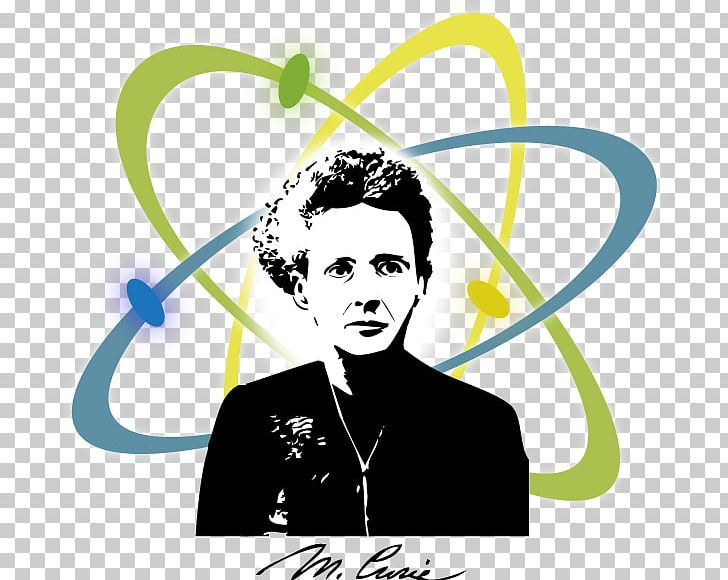 Marie Curie: The Courage Of Knowledge Scientist The.