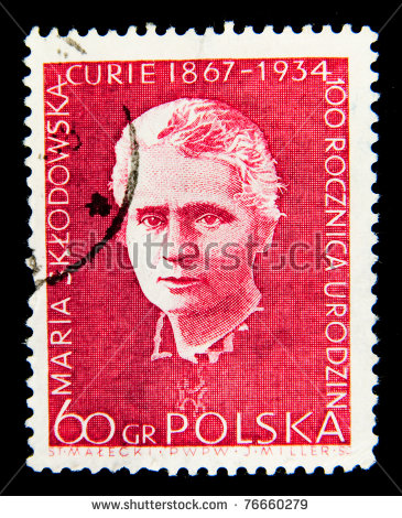 """marie Curie"" Stock Photos, Royalty."