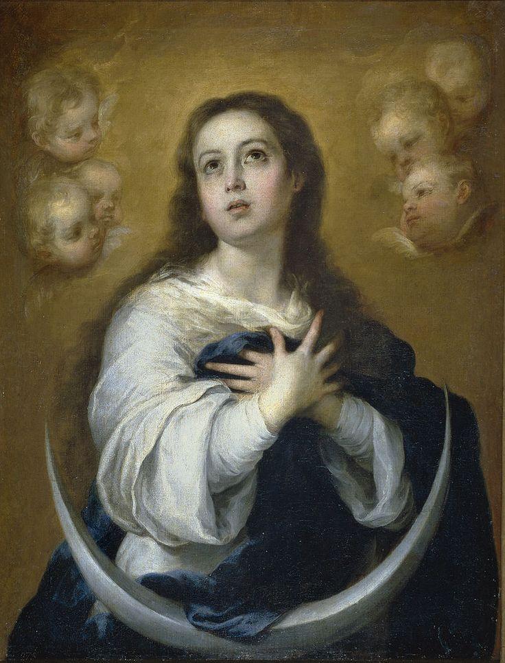 1000+ images about LA VIRGEN MARIA on Pinterest.
