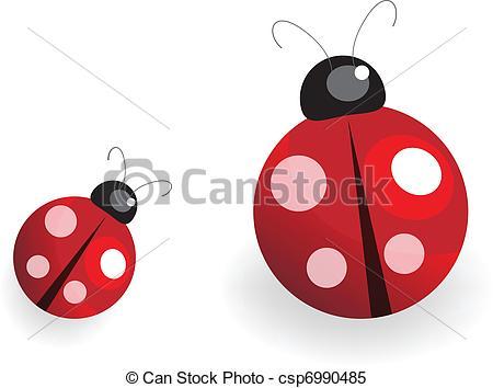 Lady beetle Vector Clip Art Illustrations. 1,218 Lady beetle.