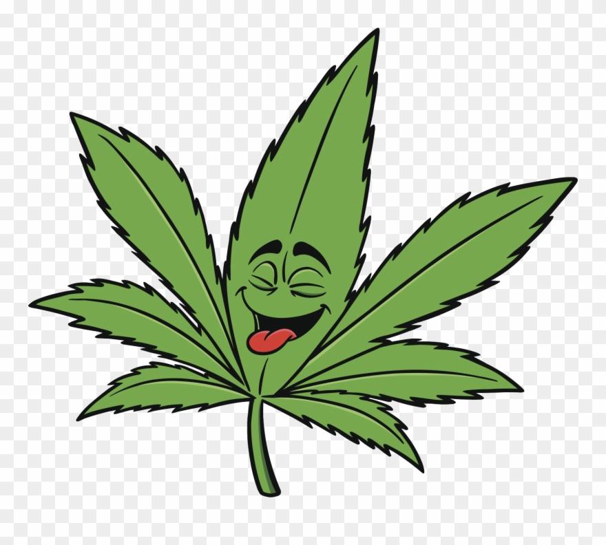 Vector Download Marijuana Art Clip.