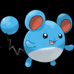 Marill (Pokémon).