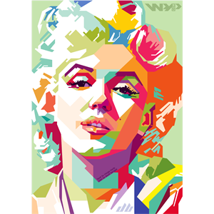 Marilyn Monroe clipart, cliparts of Marilyn Monroe free download.