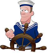 Clipart marin.
