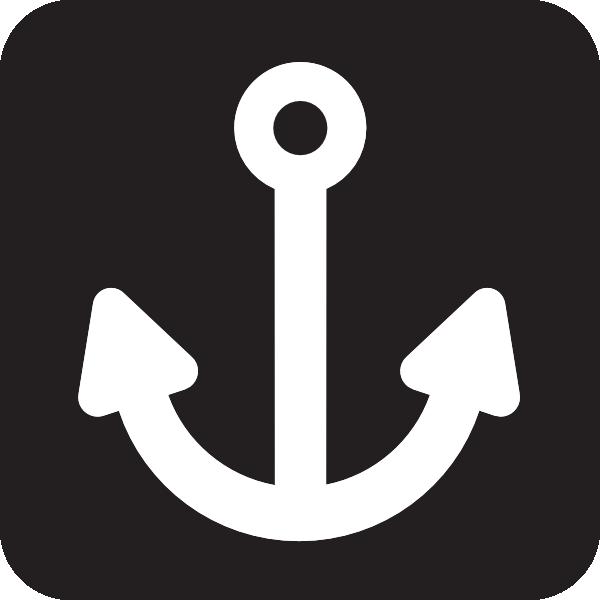 Boat Marina Clipart.