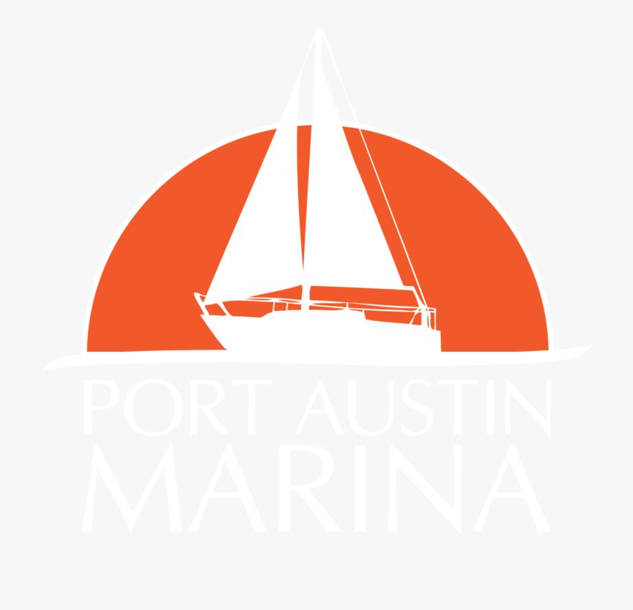 Port Austin Marina Logo.
