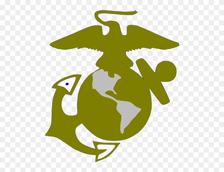 Marine Cliparts.