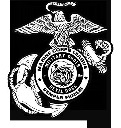 Marine Corps Symbols Clip Art.