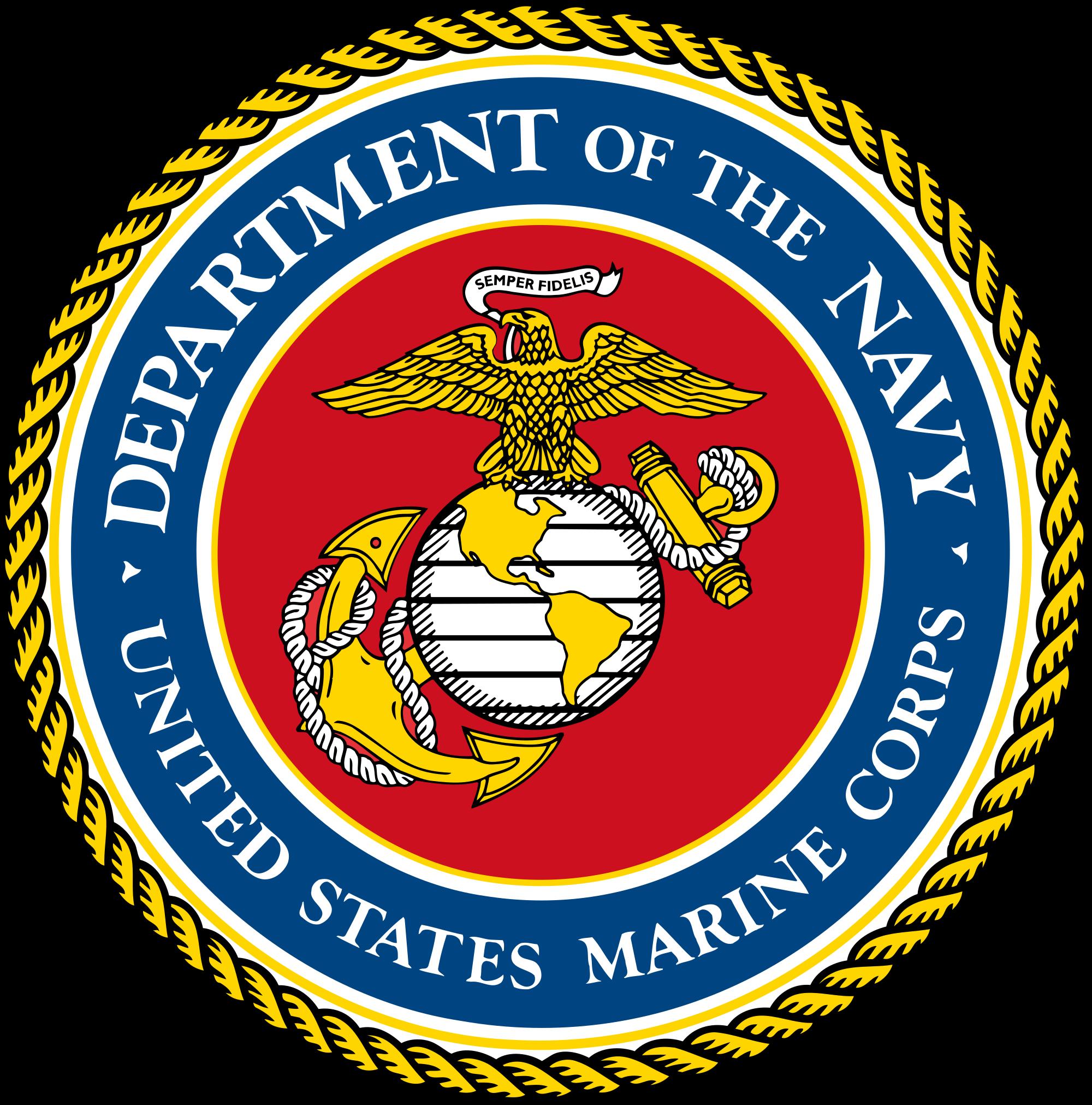 Marines Clipart.