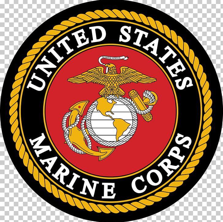 United States Marine Corps Marines Military Eagle PNG.