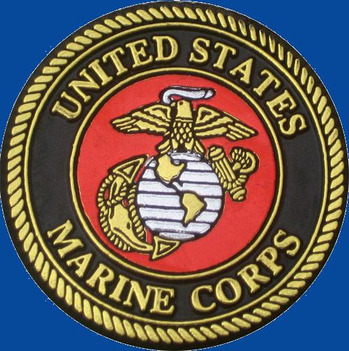 Us Marines Clipart.