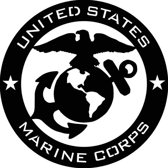 marine corps clipart clipground