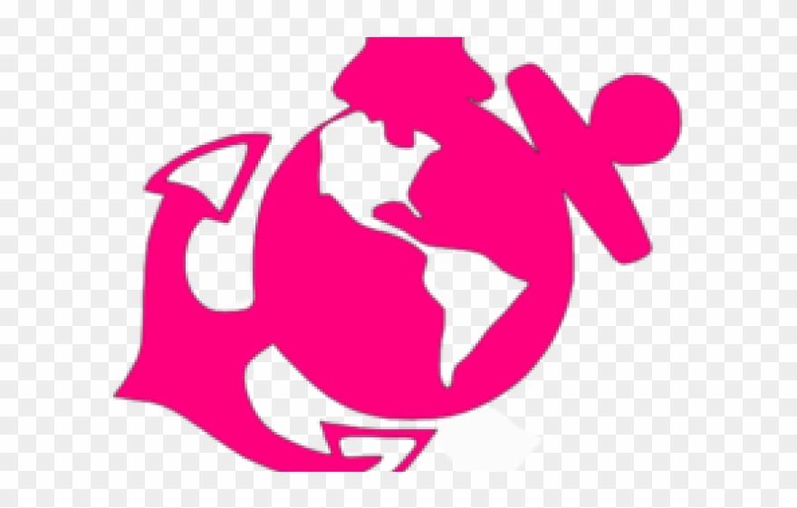 Logo Clipart Usmc.