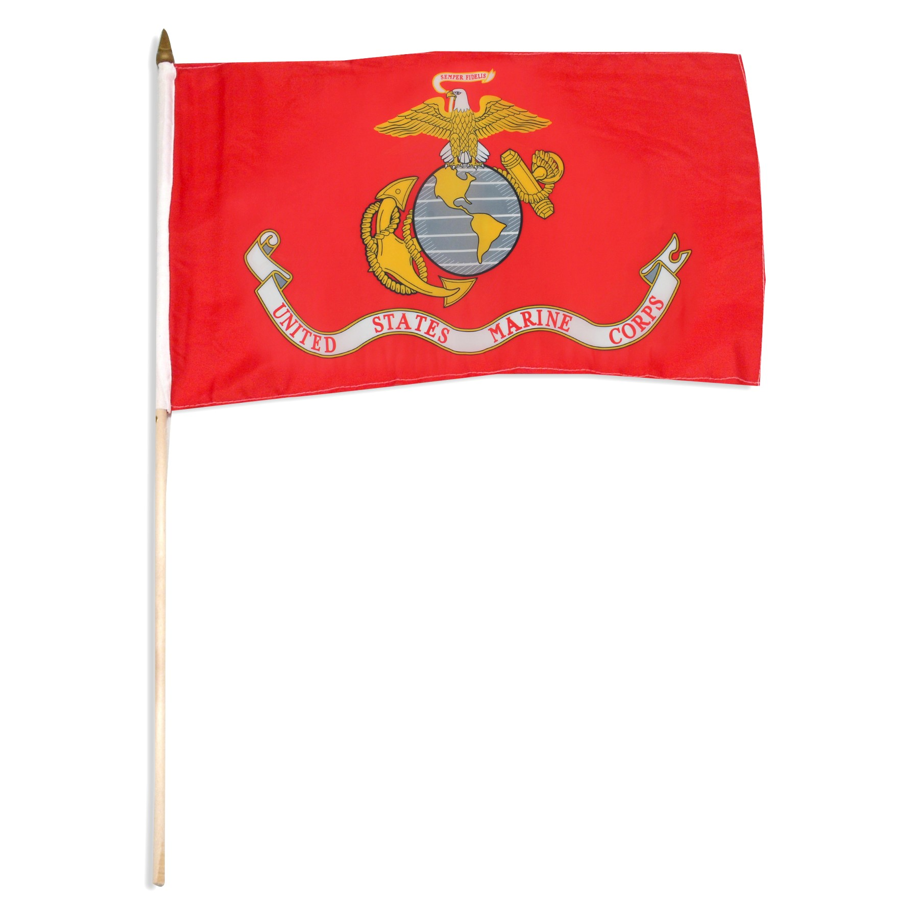 Marine Corps Flag 12.