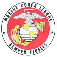 Marine Corps League.