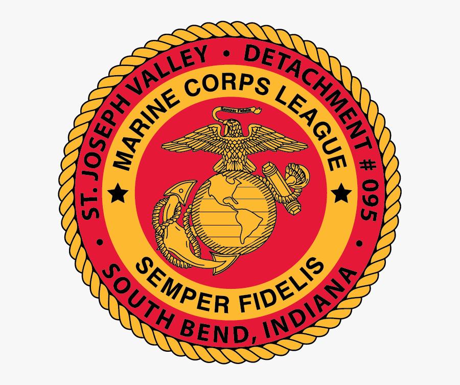 Free Marine Corps League Logo , Free Transparent Clipart.