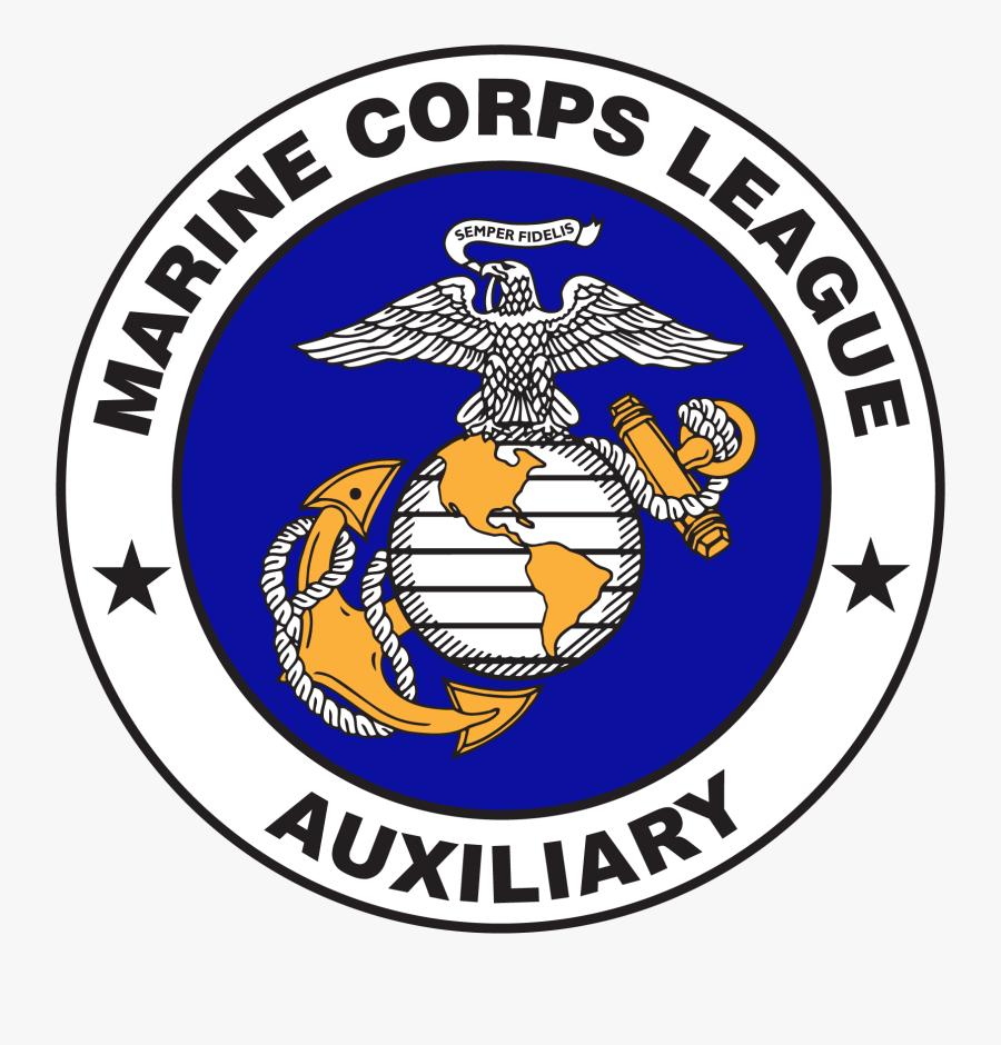 Marine Corps League Logo , Free Transparent Clipart.