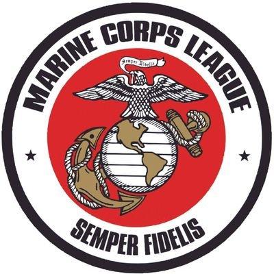 Marine Corps League New York Detachment No. 1 (@mclgny1.