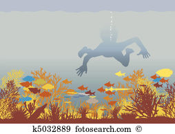 Marine biodiversity Clip Art and Illustration. 95 marine.