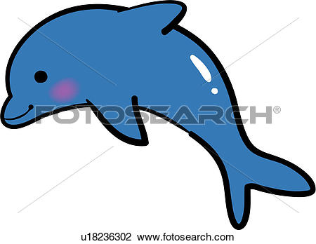 Clipart of sea animals, animal, sea animal, mammal, vertebrate.