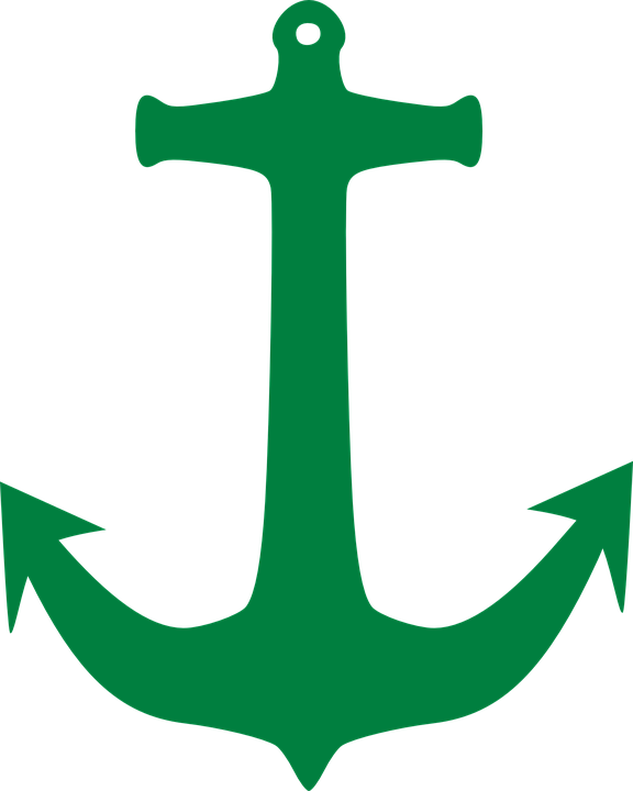 Free vector graphic: Anchor, Marine, Safety, Nautical.