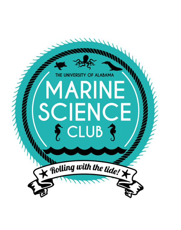 Marine science clipart.