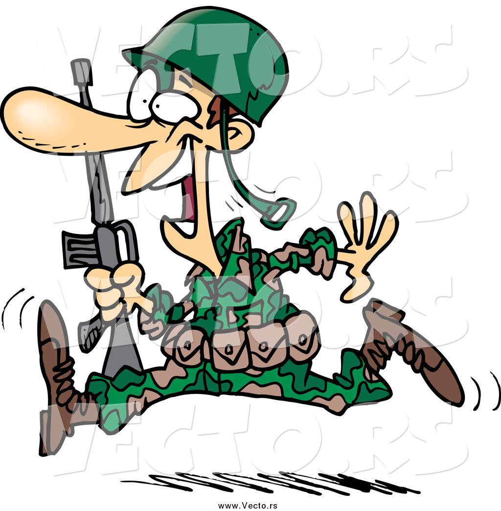Marine soldier clipart - Clipground