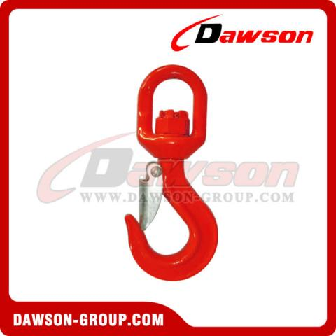 Lifting & Rigging Hardware, Marine Hardware, Cargo Lashing.