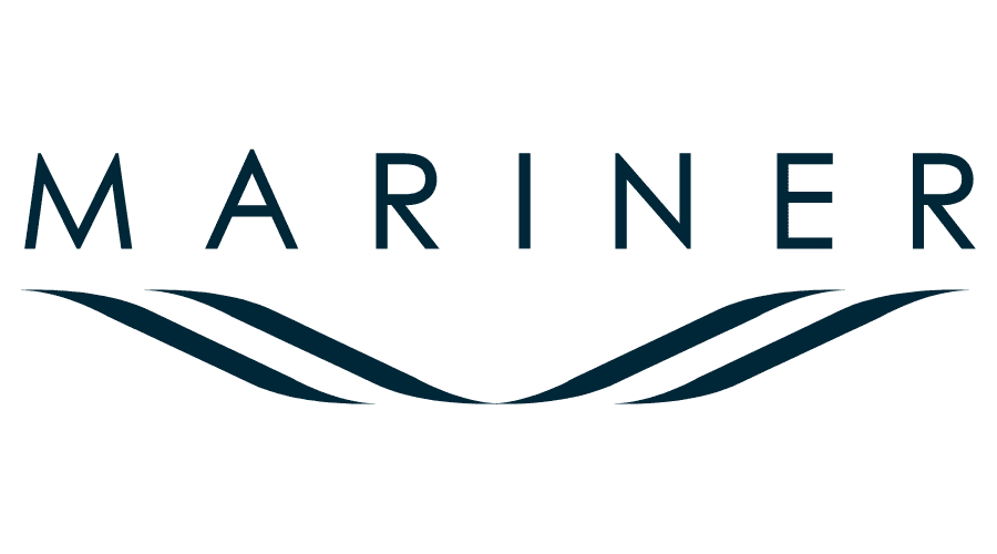Mariner, a part of Hili Company Logo Vector.