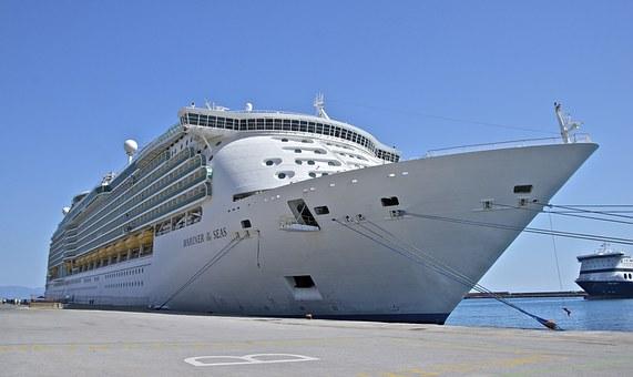 Cruise, Ship.