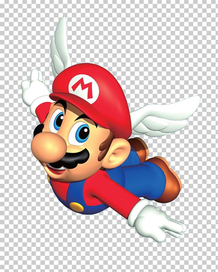 Super Mario 64 Super Mario Bros. Nintendo 64 PNG, Clipart.