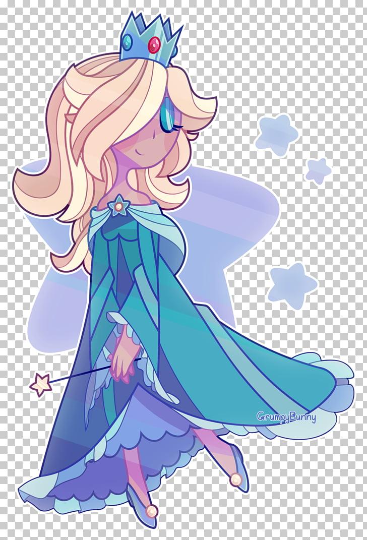 Rosalina Princess Peach Paper Mario Amiibo, mario PNG.