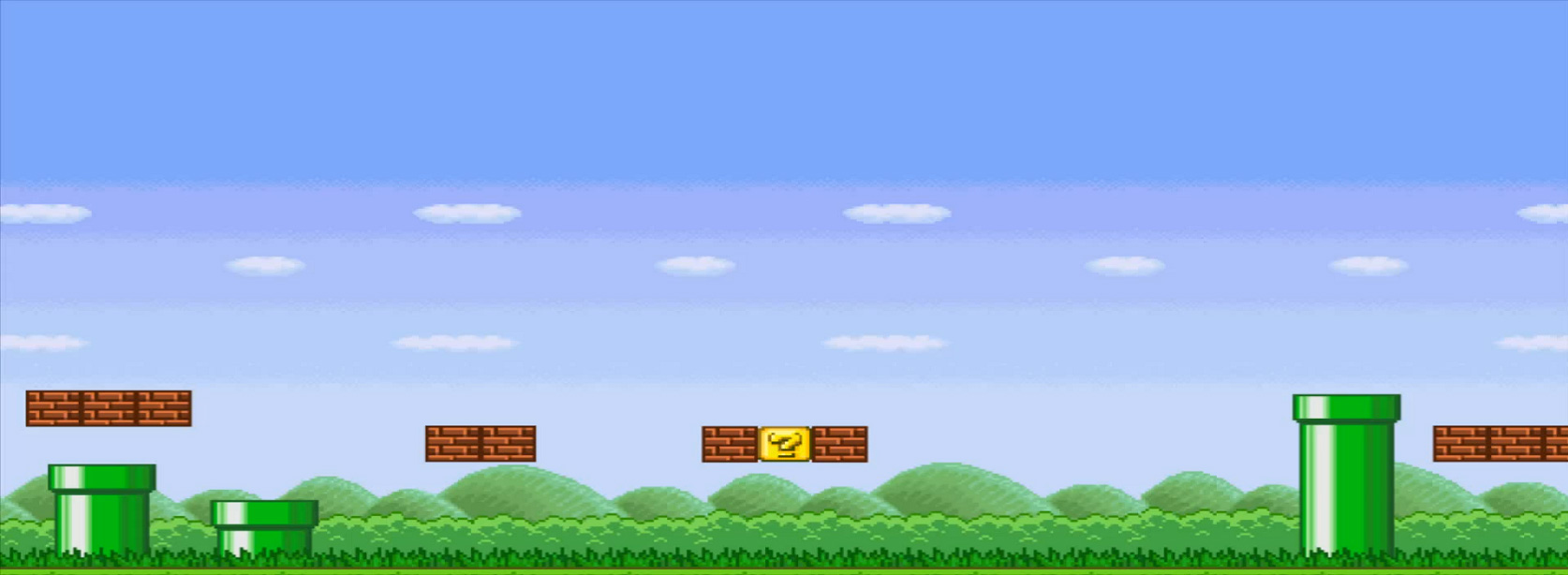 mario background png #9