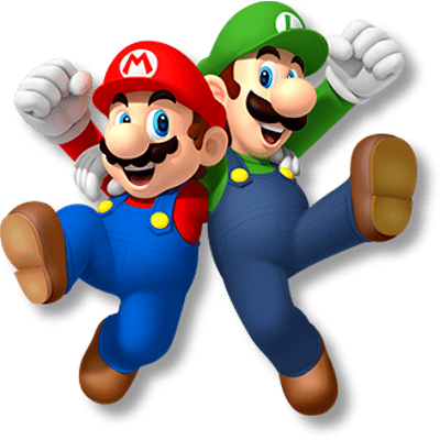 Mario Bros PNG Transparent Mario Bros.PNG Images..